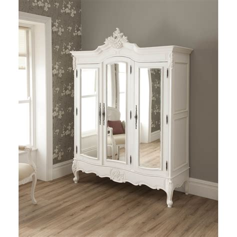 la rochelle shabby chic antique style wardrobe shabby chic furniture