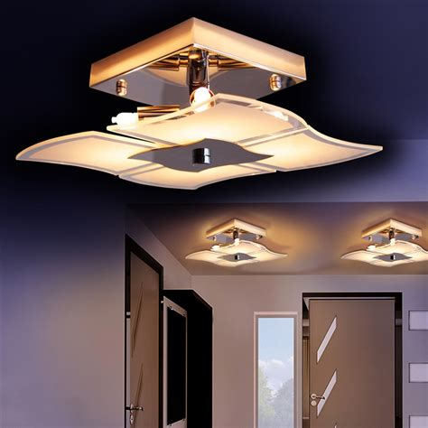 modern ceiling flush light design room floor l decor