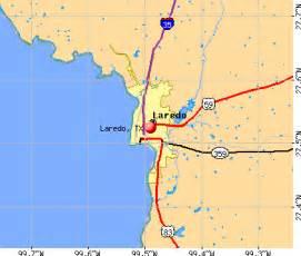 laredo tx 78040 78041 profile population maps