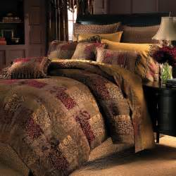 croscill galleria red bedding collection luxury bedding