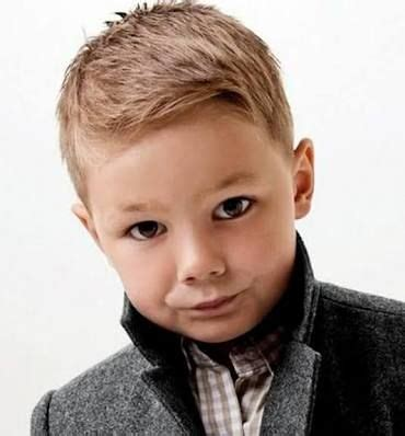 fine hair and boys 17 best ideas about boy haircuts on pinterest kids