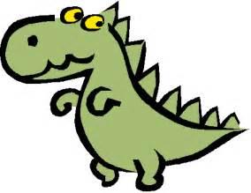 dinosaur cartoon images clipart