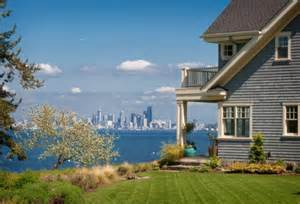 view homes for stunning seattle view home on bainbridge island realtor 174