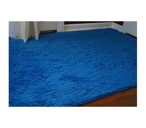 area rugs for dorms quot the softest quot college plush rug brilliant blue room