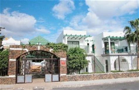 apartamentos guacimeta urbanizacion matagorda lanzarote