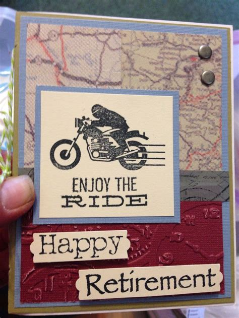 Handmade Retirement Gifts - 25 unique retirement cards ideas on diy