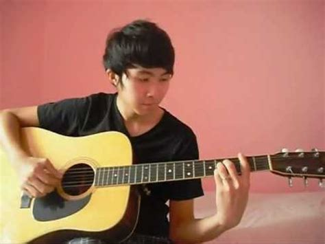 fingerstyle tutorial forevermore part 3 of 3 fingerstyle tutorial side a forevermore by