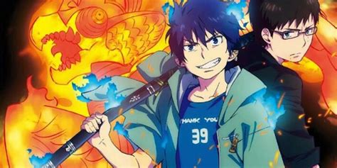 watch the exorcist free online season 2 episode 9 online live stream blue exorcist season 2 coming time to binge watch