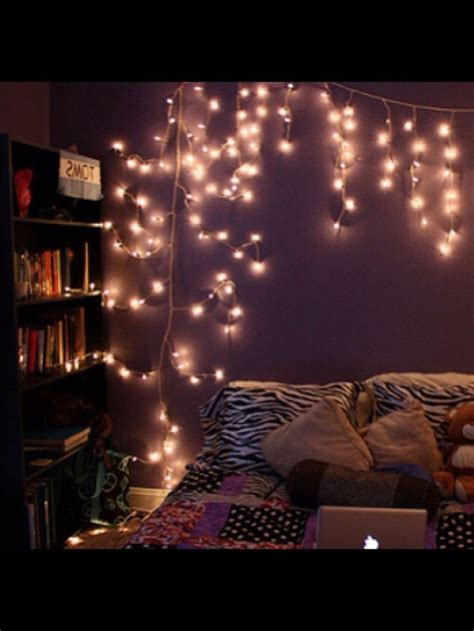 christmas lights in bedroom pinterest fresh bedrooms