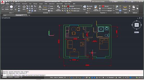 autocad tutorial floor plan autocad tutorial floor plan autocad house plan tutorial