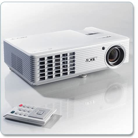 Projector Acer H5360 b0036r9zka image 1