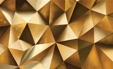 abstrakt konst guld wm fototapetonlinese