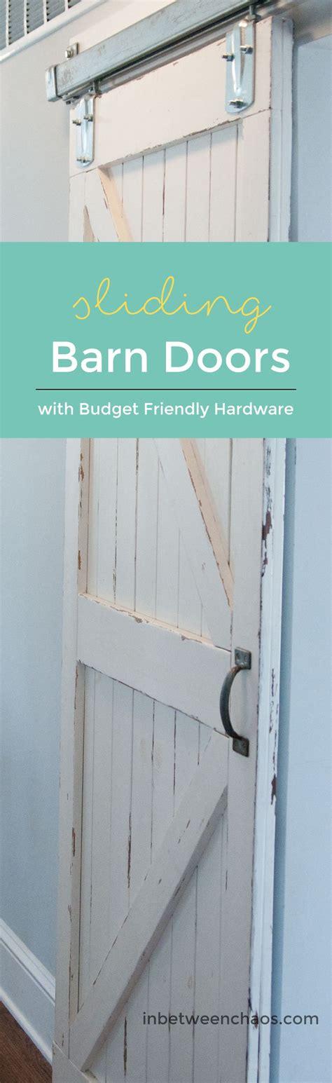 Make Your Own Barn Door Hardware 25 Best Ideas About Barn Door Hardware On Diy Barn Door Hardware Sliding Barn Door