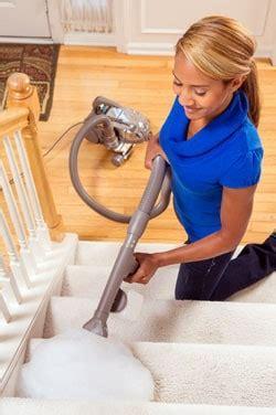 Kirby Vacuum Carpet Shampooing System