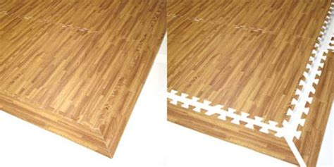 wood pattern rubber flooring zen play surfaces