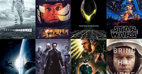 film robot barat daftar 10 film sci fi terbaik dunia sepanjang masa info