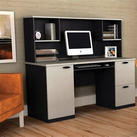 illustra desk with hutch office max desk with hutch os home office furniture office