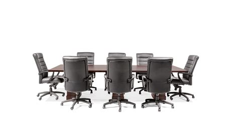4 X 8 Conference Table 8ft 24ft Modular Espresso Conference Table Tbl013963 Arenson Office Furnishings