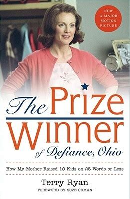 Book Review The Prize Winner Of Defiance Ohio By Terry by Of The 1950s A Review Of The Prize Winner