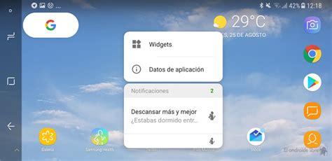 161 apk ya puedes instalar el launcher samsung galaxy note 7 en tu galaxy descarga el pixel launcher de android 8 0 con notification dots para cualquier android apk