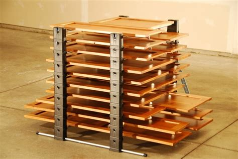 Canvas Drying Rack by 1000 Images About Drying Rack On Painting