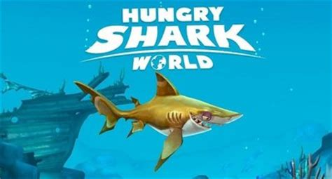 hungry shark apk hungry shark world hack apk mod android apk obb