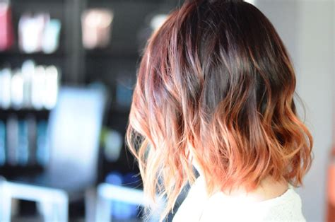 balayage with color 35 balayage styles and color ideas for hair