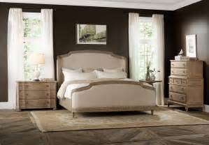 hooker bedroom furniture hooker furniture bedroom corsica king upholstery shelter
