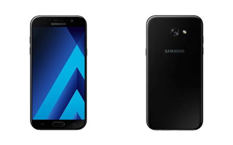 Samsung A7 2016 Fullset Ori samsung galaxy a7 2017 specifications features price details technos amigos