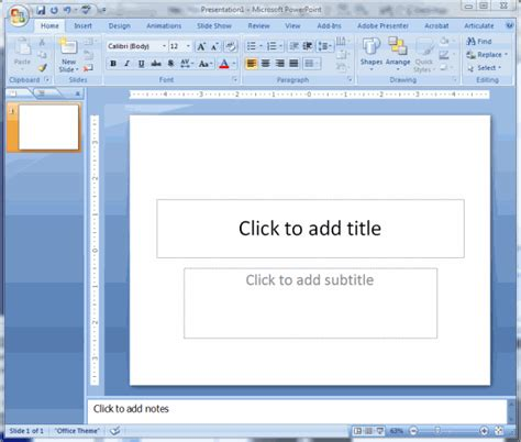 new themes microsoft powerpoint 2007 opening powerpoint right on recruitment agency