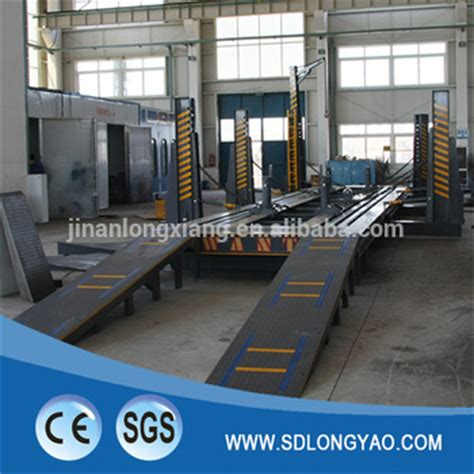 car bench frame machine for sale auto body frame machine ly 9900 used frame machine for sale auto body repair system