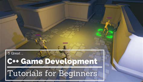 c tutorial game development 5 excellent c game development tutorials game designing