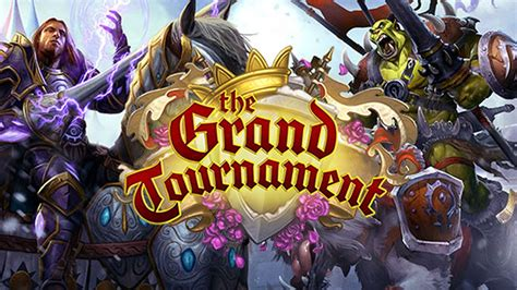 Rena Meta hearthstone grand tournament arena meta analysis