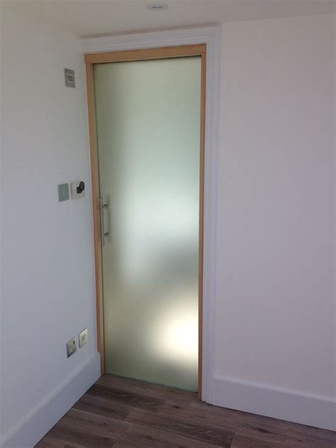 bathroom pocket doors 1000 images about glass pocket door on
