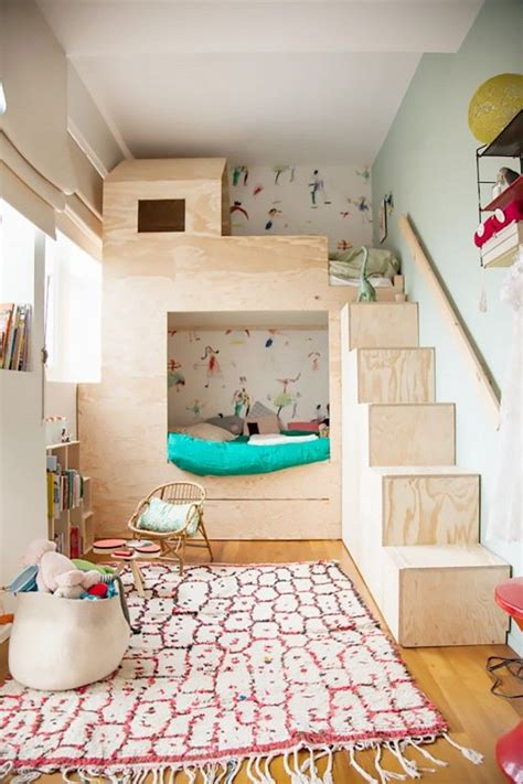 kids bedrooms ideas these kickass children s rooms will make you want to be a