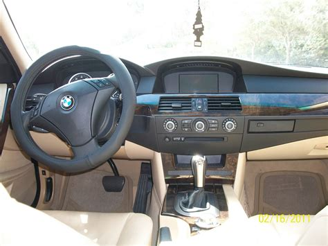 2005 Bmw 525i Interior by 2005 Bmw 5 Series Pictures Cargurus