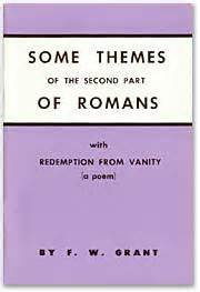 themes in the book of romans some themes of romans moments with the book