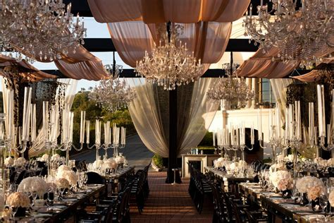 Wedding Decor bn wedding d 233 cor outdoor wedding receptions bellanaija