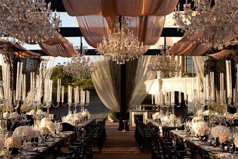 BN Wedding Décor: Outdoor Wedding Receptions   BellaNaija