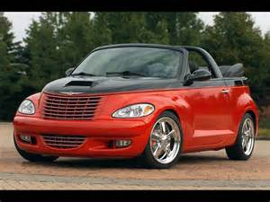 2013 Chrysler Pt Cruiser Pin Chrysler Pt Cruiser 2013 New Model Pictures On