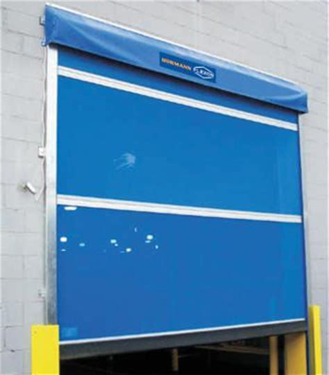 Roll Up Screen Door by Automatic Roll Up Barriers