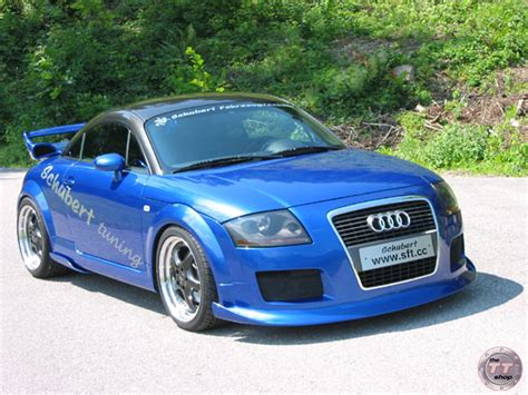 Tuning Audi Tt 8n by Best Audi Tt 8n Kit Audi Tt Mk1 8n Tuning Parts