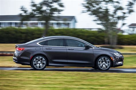 Msrp Chrysler 200 by 2015 Chrysler 200 C News Reviews Msrp Ratings With