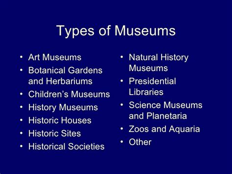Types Of Houses by The Natural History Of Unicorns Museums Libraries And