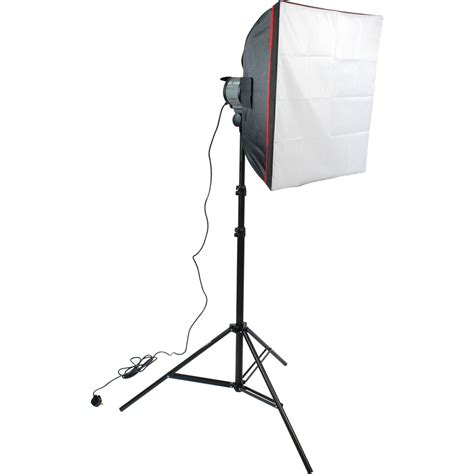 photxpro professional studio lighting softbox 60cm x 60cm