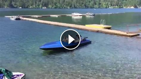 the freaking awesome jet boat powered by a so called 950hp - Big Boats Are Called