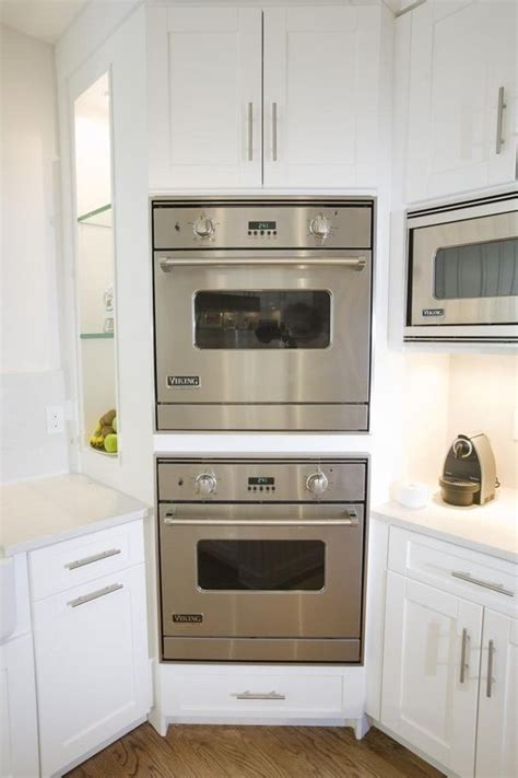 corner oven leave microwave where it is put drop in 1000 ideas about wall ovens on pinterest refrigerators