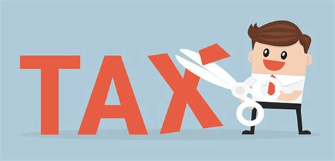 Mba Tax Deduction by Tax Deductions In 2018