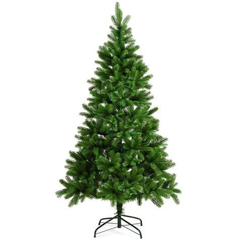 k 252 nstlicher weihnachtsbaum pe edeltanne christbaum