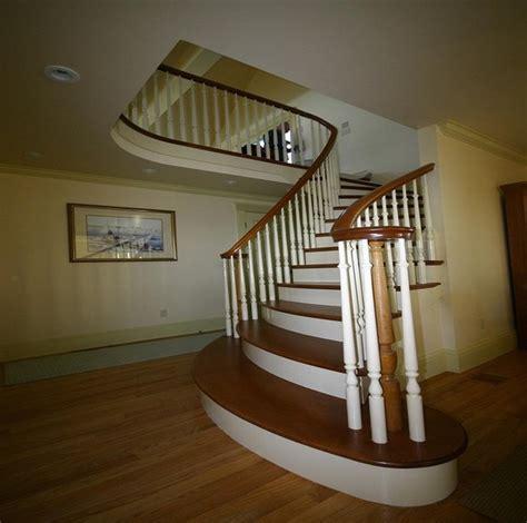 NYC Wood Stairs: We Design, Build, Install New or Repair Wood Stairs. Restore, Rebuild, Renovate